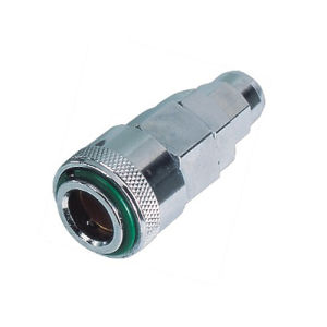 Self Locking Connector Female/Female Connector/Quick Connector/Quick Coupler/Male Coupling/Hose Coupling pictures & photos