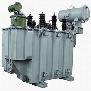 Oil Immersed Power Transformers pictures & photos