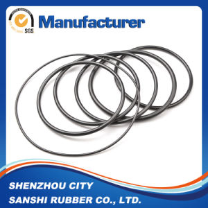 NBR/FKM/PU Rubber O Rings for Wearable Situation pictures & photos