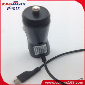 Car Accessories Mobile Cell Phone Samsung Tracker Travel Car Charger pictures & photos
