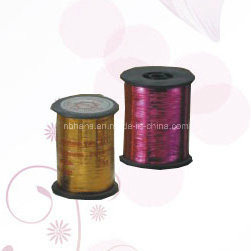High Quality M Type Metallic Yarn pictures & photos
