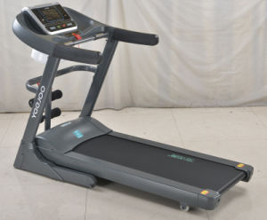 Running Machine, Fitness, Light Commerical Treadmill (8018) pictures & photos