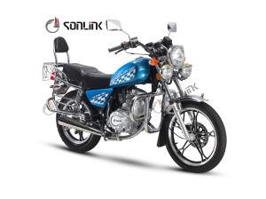 125/150cc New Disc Brake Alloy Wheel Motorcycle (SL125-M2) pictures & photos