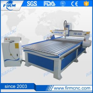 High Quality China CNC Router Machine 1325 pictures & photos