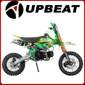 Upbeat Motorcycle 125cc Dirt Bike 125cc Pit Bike with CNC Clamps High Quality Parts pictures & photos