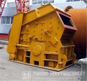 New Type Gravel Impact Crusher (PF series) for Mine, Limestone, Rock, Iron and So on pictures & photos