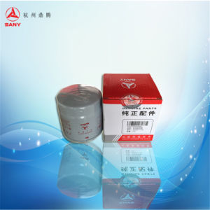 Excavator Machine Oil Filter A222100000569 for Sany Excavator Sy55 pictures & photos