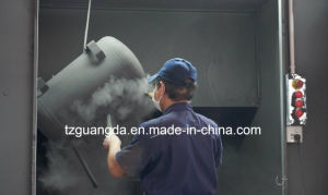 100L 3HP Air Compressor with Aluminum Compressor Pump (GHB2065) pictures & photos