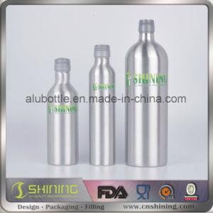 Aluminum Bottles Fruit Juice Coconut Drink Wine
