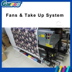 Digital Dye Sublimation Printing Machine Inkjet Textile Printer pictures & photos