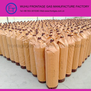 Acetylene Gas Cylinder to Middle East pictures & photos