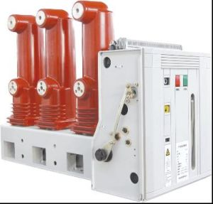 Vib1/R-12 Indoor Hv Vacuum Circuit Breaker with Lateral Operating Mechanism pictures & photos