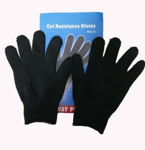 Cut-Resistant Gloves Work Gloves Anti-Knife Gloves