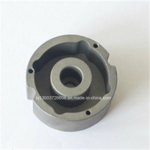 Steel Non Standard Parts with Precision Cold Machining