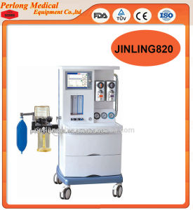 Price of Medical Equipment Anesthesia Machine Jinling-820 pictures & photos