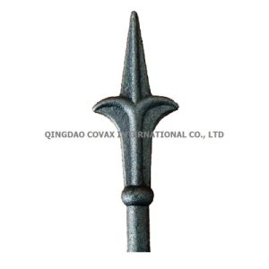 Iron Gate Spear MJ. 090.04 Metal Door Spear pictures & photos