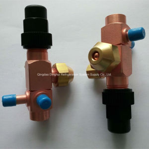 Rotalock Valve for Air Condition pictures & photos