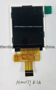 "1.77"" TFT LCD Panel, Display Module, 128X160 Resolution, ATM0177B3A pictures & photos"