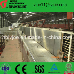 Plaster of Paris Drywall Production Equipment Supply pictures & photos