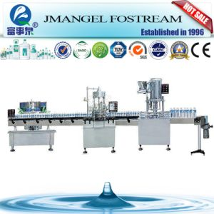 Factory Direct Automatic Beverage Manufacturing Equipment pictures & photos