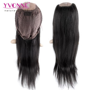 Brazilian Human Hair Wig U Part Wig pictures & photos