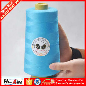 Trade Assurance Home Using Polyester Spun Yarn pictures & photos