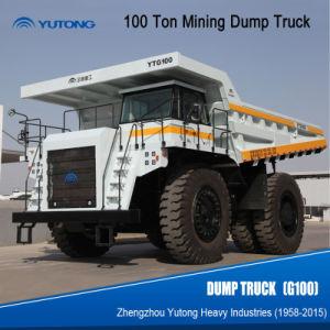 Yutong Hot Sale 1050HP 100 Ton Giant Dump Truck