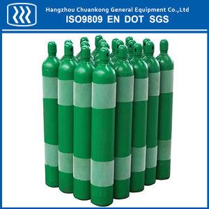 Seamless Steel Acetylene Oxygen Argon Nitrogen Gas Cylinder pictures & photos