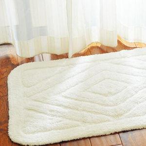 100% Cotton Hotel Bath Rug pictures & photos