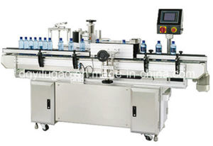Ylg-Lm-79 Wrap Around Labeling Machine pictures & photos