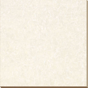 Super White Building Material Polished Vitrified Porcelain Ceramic Floor Tiles pictures & photos