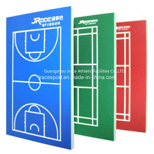 Rubber Flooring for Outdoor Sports Court Tennis Court pictures & photos
