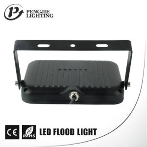 China Factory iPad 10W LED Outdoor Flood Light with IP65 pictures & photos
