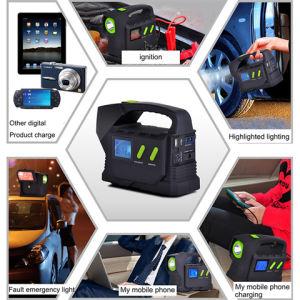 231000mAh Portable Car Jump Starter pictures & photos