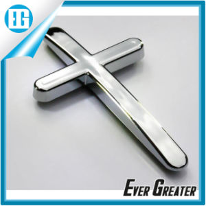 Customized 3D Christian Sticker for Car pictures & photos