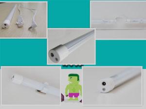 SMD 3014 Hi Series Shelf Tube 24V pictures & photos