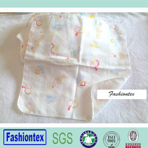 Wholesales Makeup Remover Towel Baby Handkerchief pictures & photos