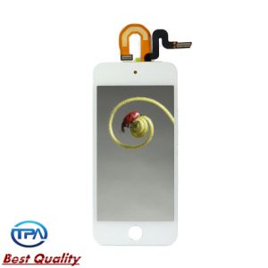 Factory High Quality Original New LCD Aseembly for iPod5 White