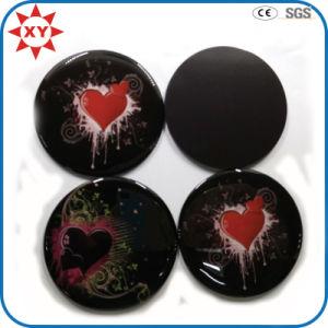 Custom Round New Product Souvenir Magnet Fridge pictures & photos