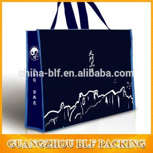 Non Woven PP Shopping Tote Bag, Woven Bag, Cotton Bag pictures & photos