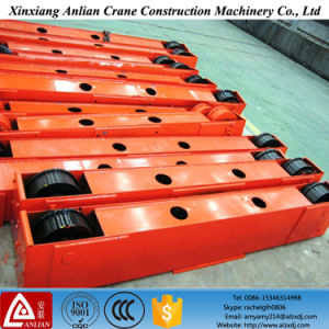 Overhead Crane End Carriage 1t End Beam pictures & photos