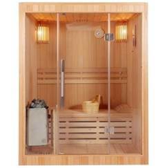 2016 Traditional Steam Sauna for 3 Person-Ea3 pictures & photos