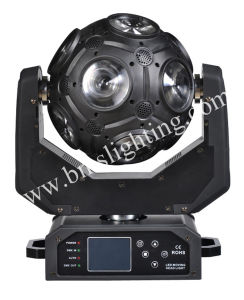 12PCS RGBW 4in1 LED Cosmopix Moving Head Light/Football Effect Light pictures & photos