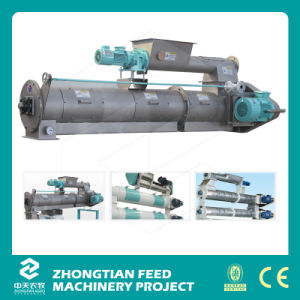 China Gold Supplier Pig Feed Making Machine Pelletizing Machine pictures & photos