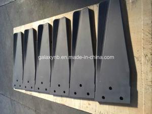 Titanium Precision Mixer Blade for Equipment pictures & photos