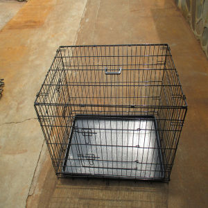 High Quality Metal Dog Cage Pet Product, Pet Dog House
