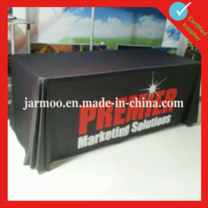 Display Tradeshow Custom Table Cloth pictures & photos