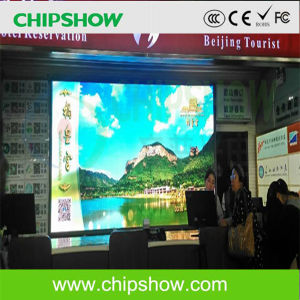 Chipshow P2.97 RGB Full Color Indoor LED Display Rental pictures & photos