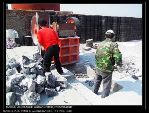 Gas Yield 295L/Kg Calcium Carbide pictures & photos