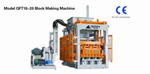 Qt10-15 Block Machine pictures & photos